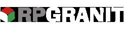 RPGRANIT | Kamieniarstwo Logo